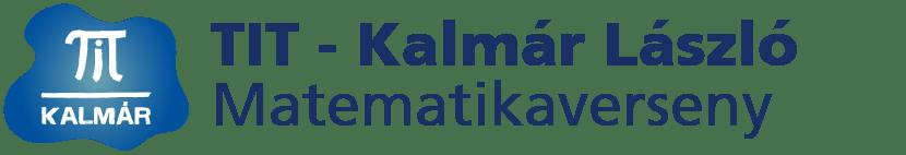 Kalmár László Matematikaverseny Logo
